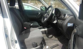 Toyota Rav4 2005 full