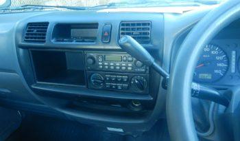 Nissan Vanette Truck 2004 full