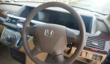 Honda Elysion 2004 full