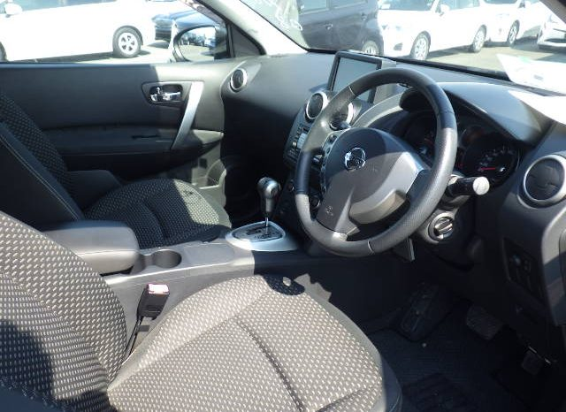 Nissan Dualis 2007 full
