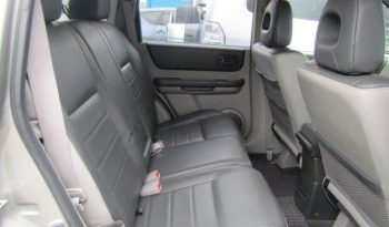 Nissan Xtrail 2005 full