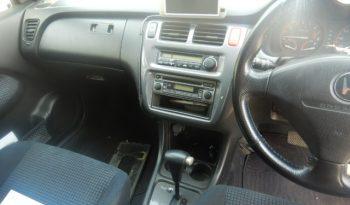 Honda HR-V 2001 full