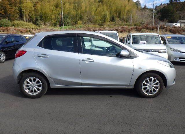 Mazda Demio 2010 full