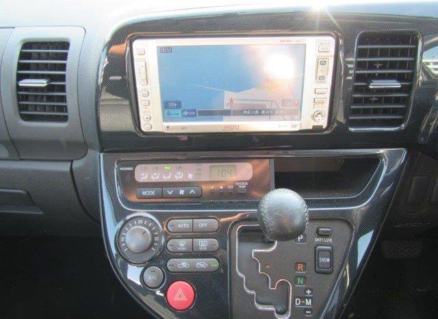 Toyota Wish 2004 full