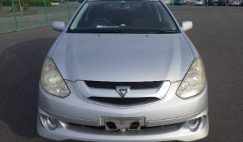 Toyota Caldina 2003 full