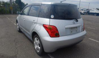Toyota Ist 2005 full