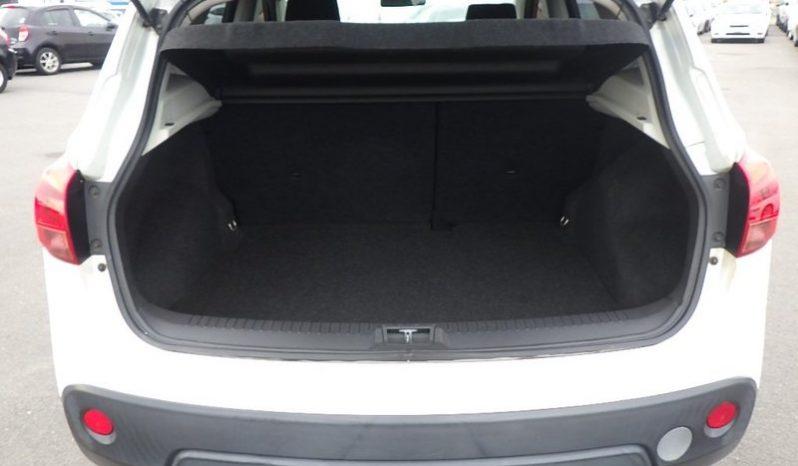 Nissan Dualis 2010 full