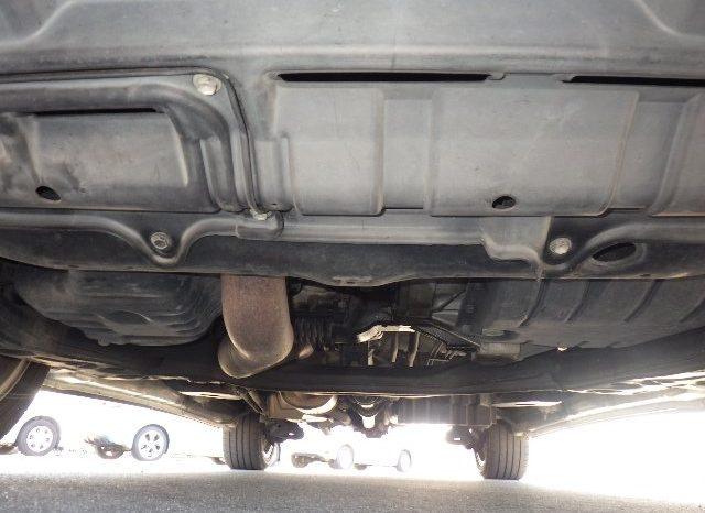 Toyota Alphard 2005 full
