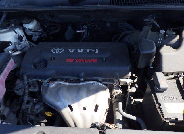Toyota Rav4 2010 full