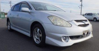 Toyota Caldina 2003
