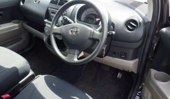 Toyota Passo 2005 full