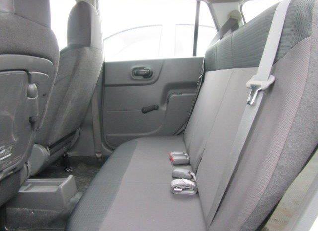 Nissan Advan 2013 full