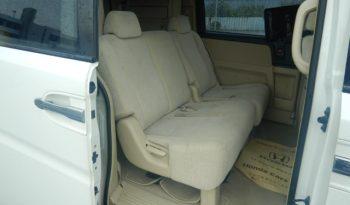 Honda Step Wagon 2007 full