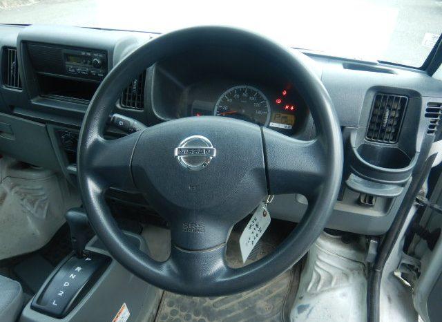 Nissan Clipper Van 2012 full