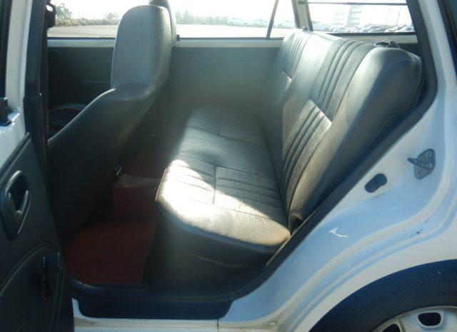 Toyota Corolla Van 1998 full