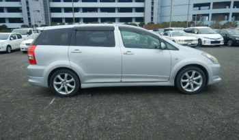 Toyota Wish 2004 full