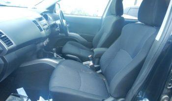 Mitsubishi Outlander 2006 full