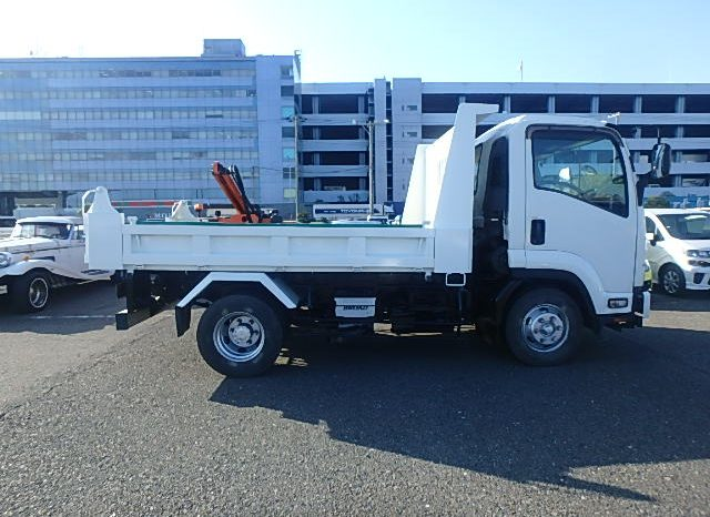 Isuzu Forward 2012 full
