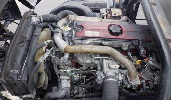 Toyota Dyna 2007 Box Body full