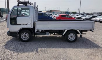 Nissan Atlas Truck 2003 full