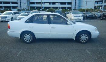 Toyota Sprinter 2000 full