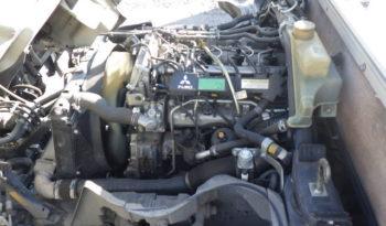 Mitsubishi Canter 2015 2 Ton full