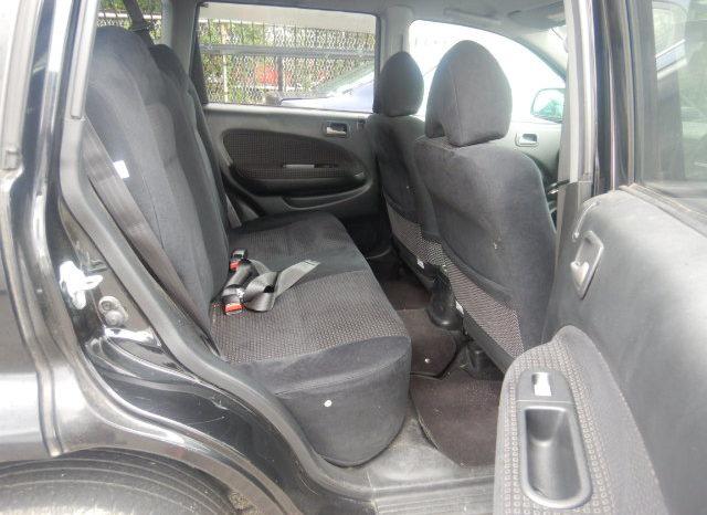 Honda HR-V 2004 full