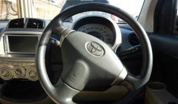 Toyota Passo 2007 full
