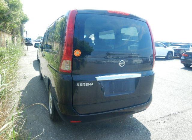 Nissan Serena 2010 full