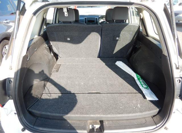 Nissan Wingroad 2013 full