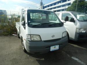 Nissan Vanette Truck 2012
