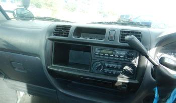 Nissan Vanette Truck 2012 full