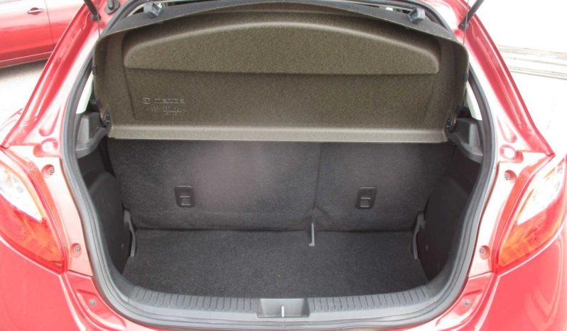 Mazda Demio 2008 full