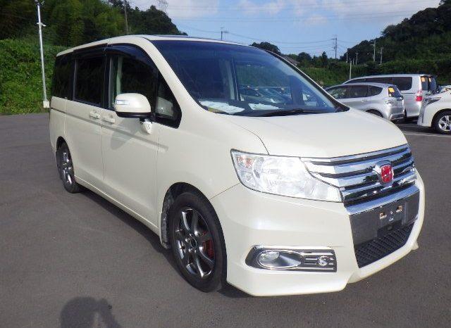Honda Step Wagon 2010