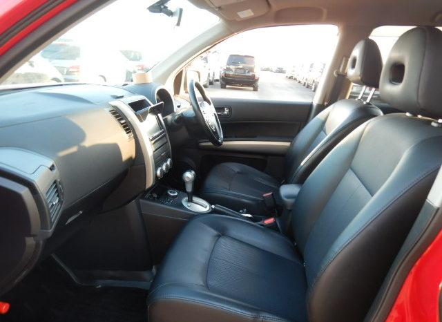 Nissan Xtrail 2010 full