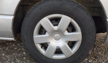 Toyota Hiace 2006 full
