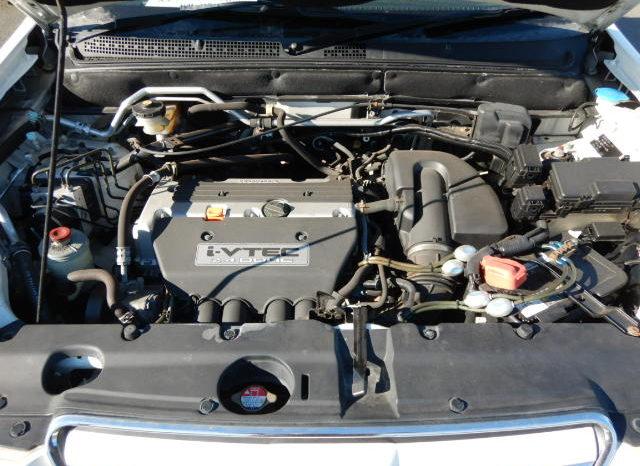 Honda CR-V 2006 full