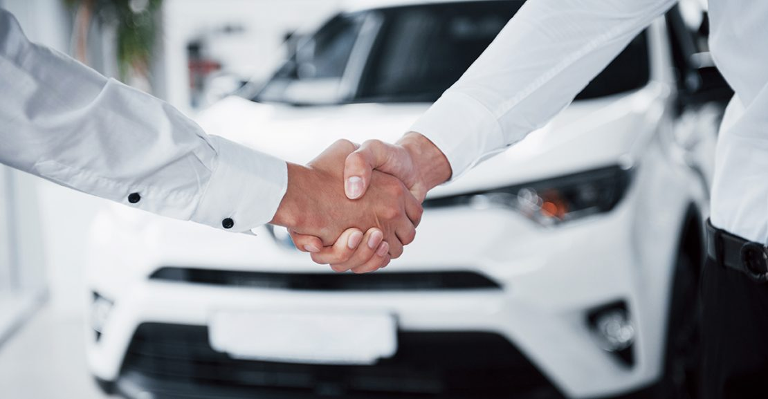 Avoid Scams When You Buy Used Cars